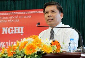 Ông Nguyễn Văn Thể- bí thư tỉnh Sóc Trăng
