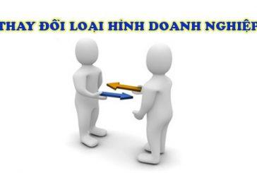 Chuyển đổi công ty TNHH một thành viên sang công ty cổ phần tại Khánh Hoà