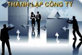 Thành lập công ty tại Thành phố Nha Trang