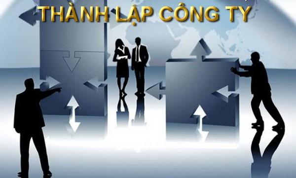 Thành lập công ty tại Phú Quốc giá rẻ