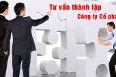 Thủ tục thành lập công ty cổ phần tại Khánh Hoà