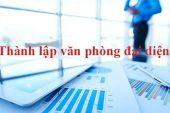 Thủ tục thành lập văn phòng đại diện tại Khánh Hoà