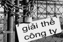 Thủ tục giải thể công ty cổ phần tại Khánh Hoà