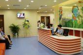 Cấp giấy chứng nhận đủ điều kiện hành nghề y tư nhân đối với phòng khám chuyên khoa Răng – Hàm – Mặt