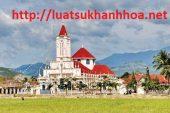 Thành lập chi nhánh công ty cổ phần tại huyện Diên Khánh