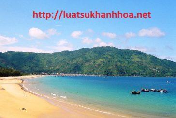 Thủ tục công nhận điểm du lịch ở Nha Trang