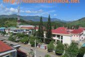 Thành lập doanh nghiệp tư nhân tại huyện Khánh Sơn