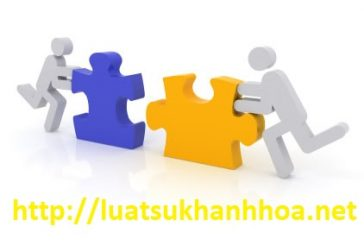 Thủ tục tiếp nhận thành viên mới công ty TNHH 2 thành viên trở lên tại huyện Cam Lâm