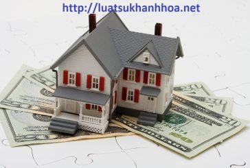 Thủ tục thành lập văn phòng ký gửi nhà đất tại huyện Vạn Ninh